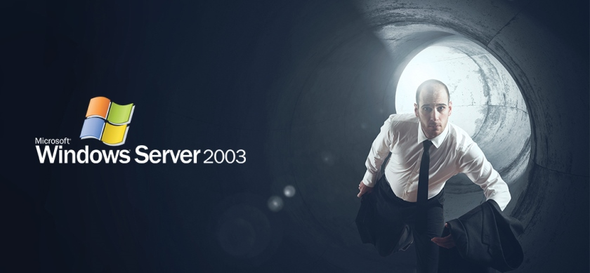 Windows Server 3000