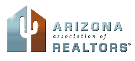 Arizona Assoc. of REALTORS® logo