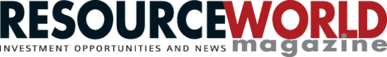 Resource World Magazine logo