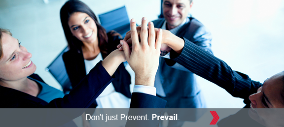 Five Steps to Detect and Deter Fraud