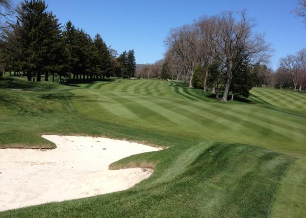 Burlington Golf & Country Club
