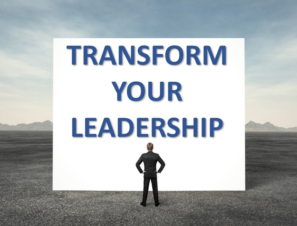 Transform Your Leadership