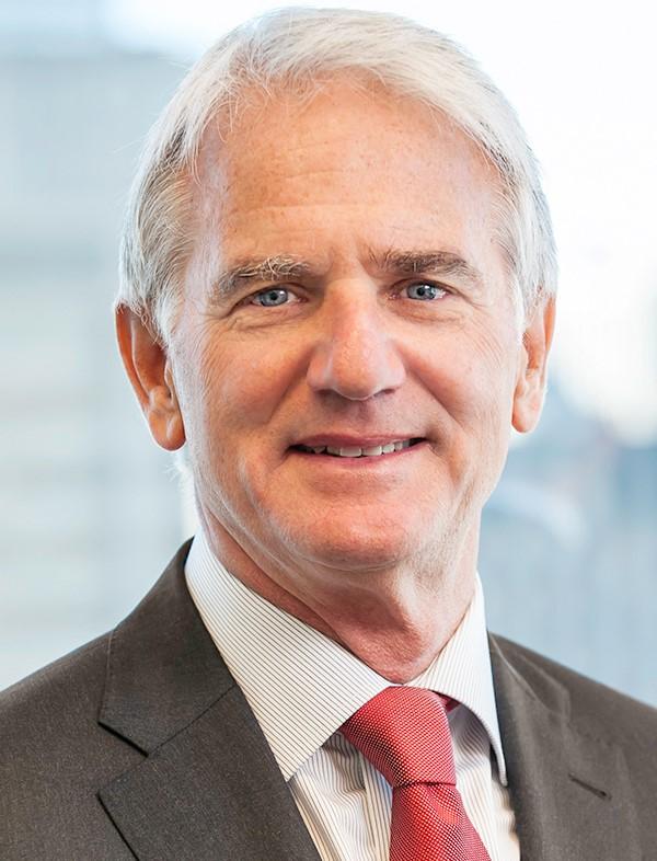 Dr. Ralph Shedlesky