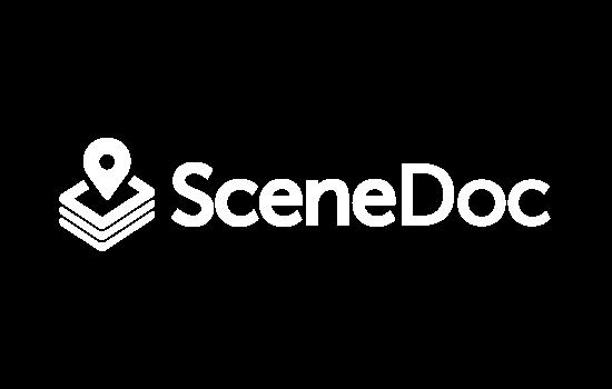 SceneDoc logo