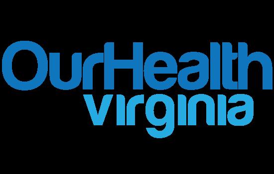OurHealth Magazine logo
