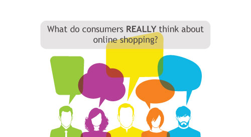Global Consumer Online Shopping Expectations