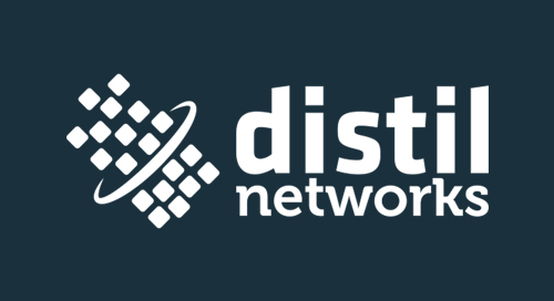Case Study: Distil Networks