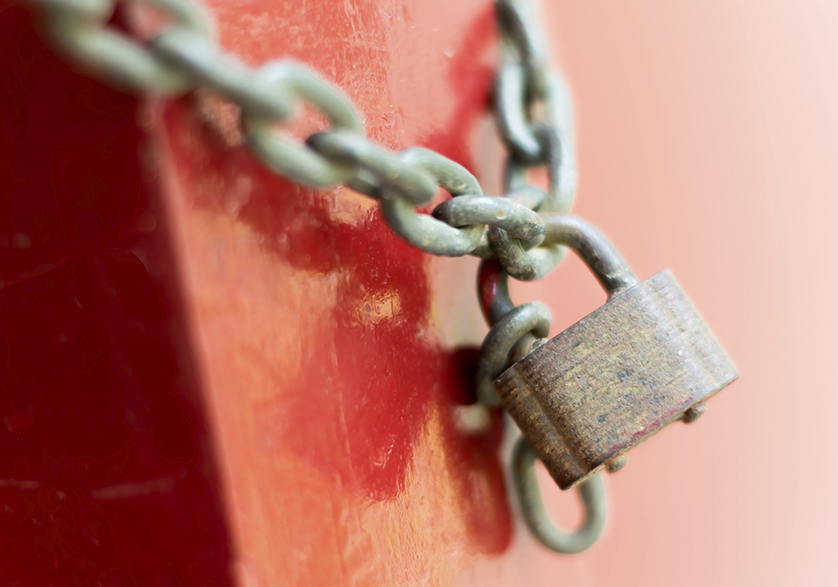 Image_Keeping Your Data Governance on Lock