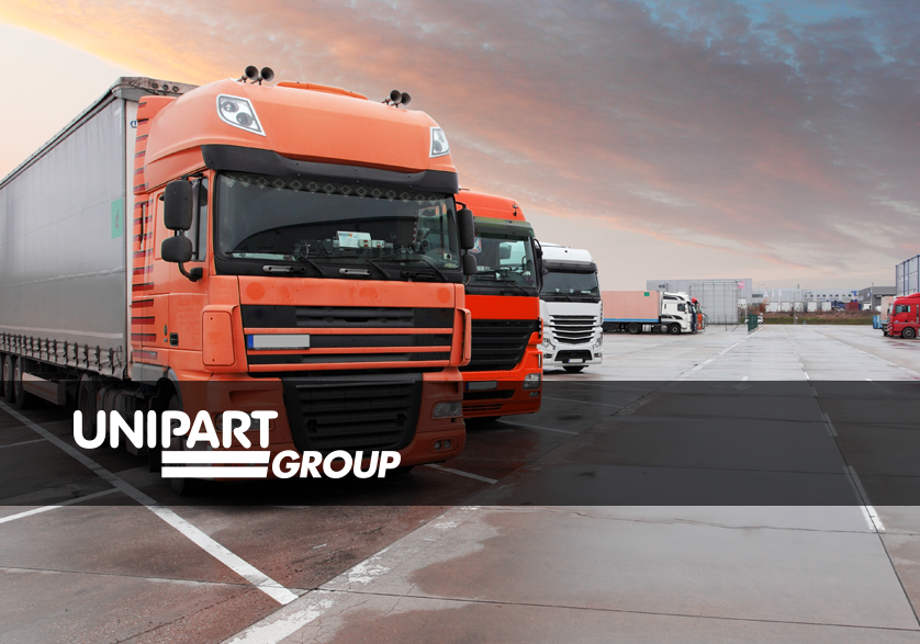 [Customer Story] Unipart Group
