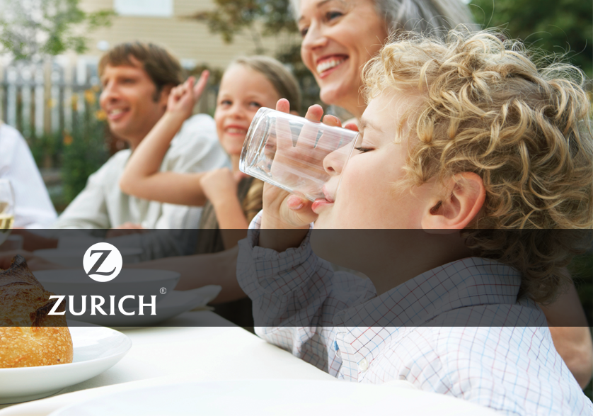 [Customer Story] Zurich Insurance