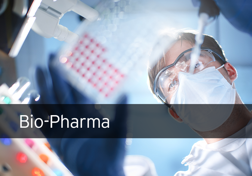 [Customer Story] Fortune 500 Bio-Pharmaceutical