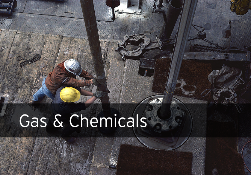 [Customer Story] Global Gas & Chemicals