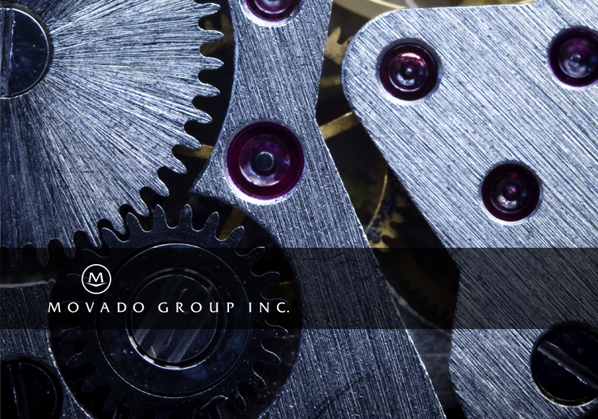 [Customer Story] Movado Group Inc