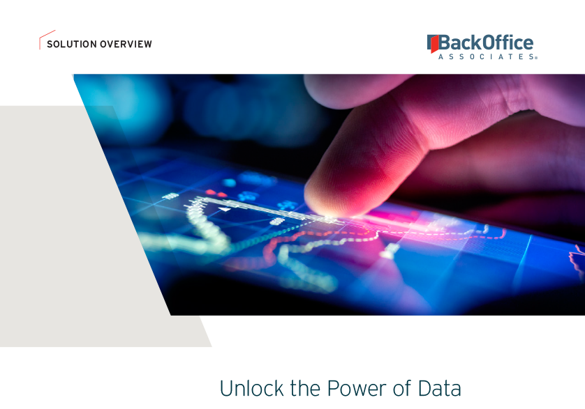 Unlock the Power of Data with BackOffice Associates Solutions