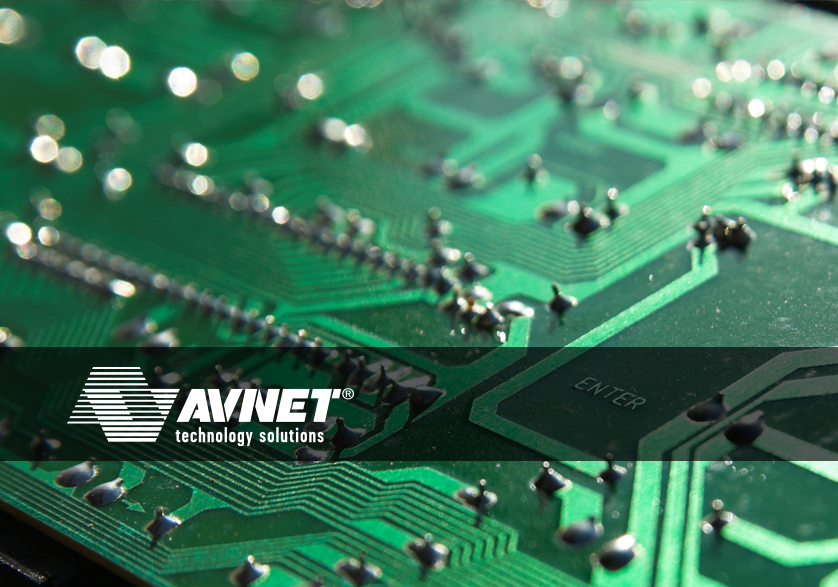 [Customer Story] Avnet