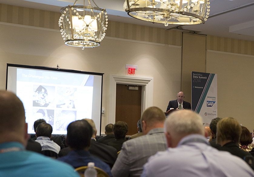 Image_Speaking Session at the 2014 BackOffice Data Summit