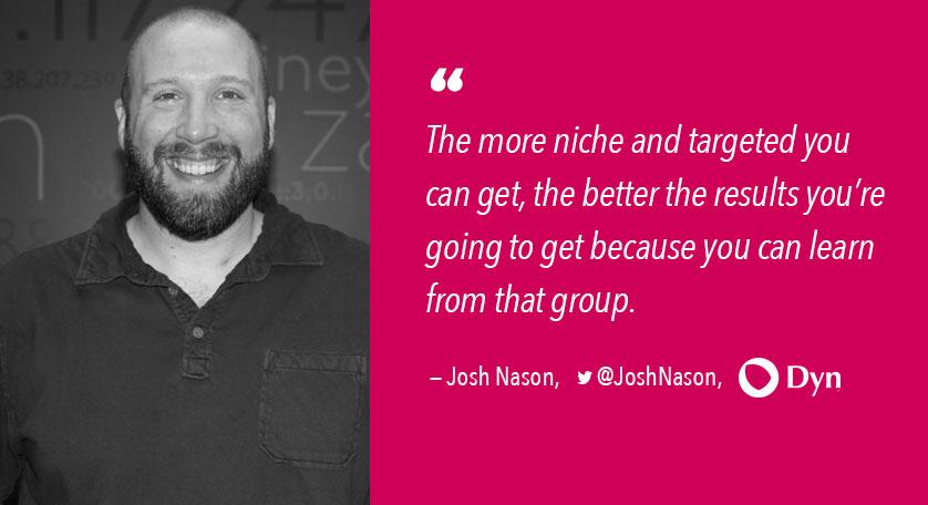 Josh Nason