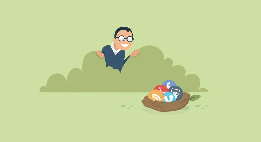 content discoverability