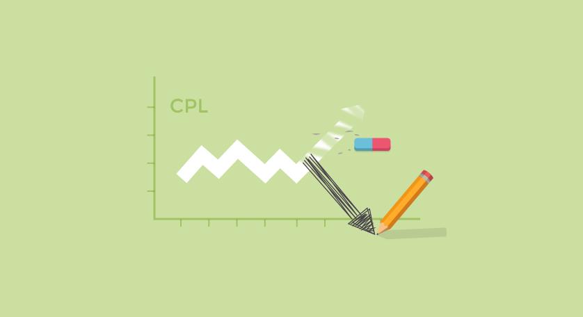 Decrease Your Cost Per Lead
