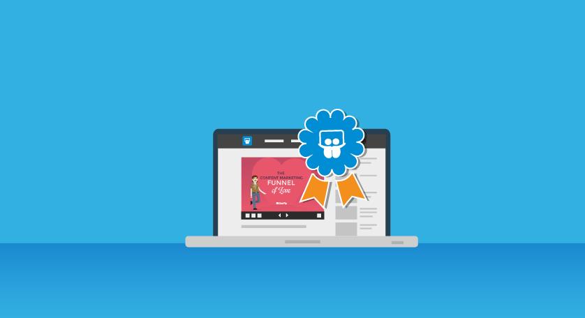 SlideShare B2B Content Marketing