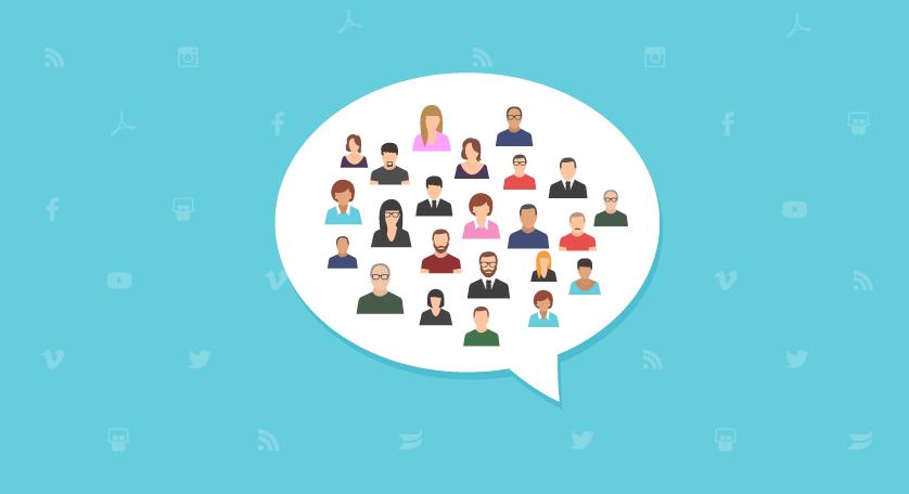 Crowdsourcing content
