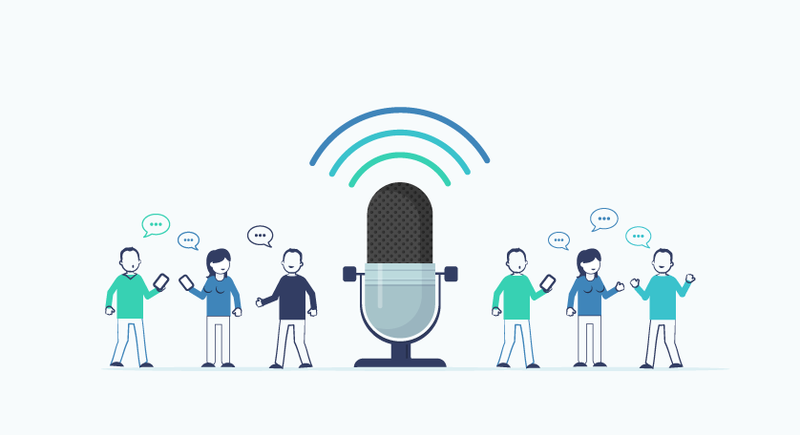 Podcast Community