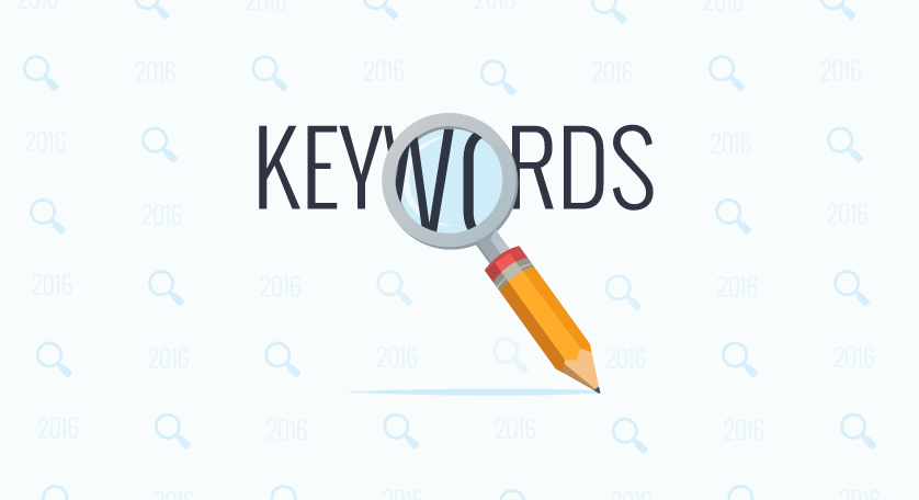 keyword research for marketers