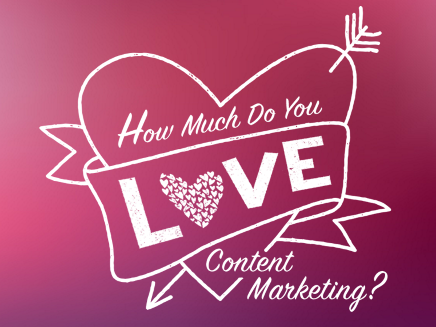 Valentine's Day Content Roundup