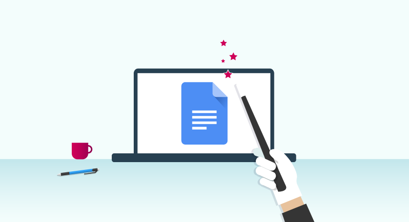 Google Doc Hacks for Content Marketing