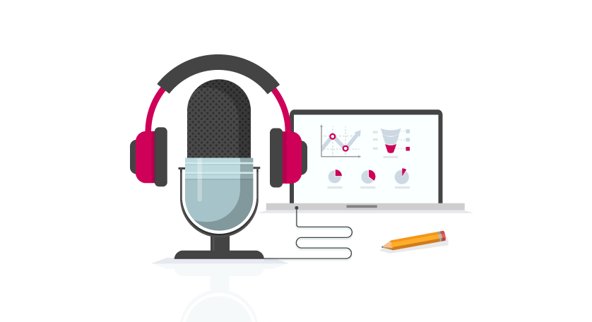 7 podcast learnings