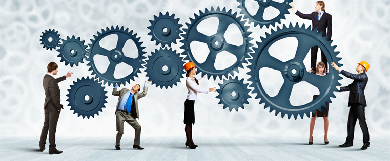 How to Build a High-Performance Marketing Team