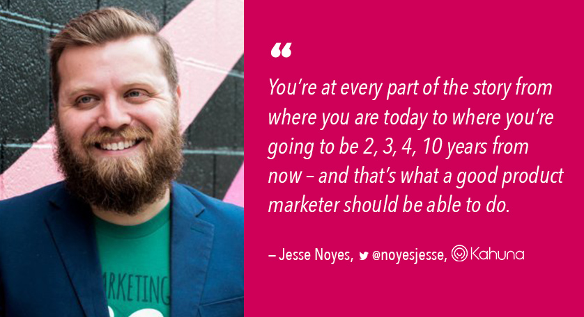 Jesse Noyes Podcast