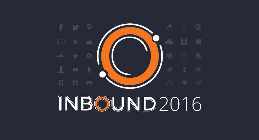 INBOUND 2016 Round Up
