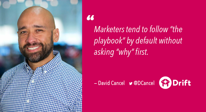 David Cancel