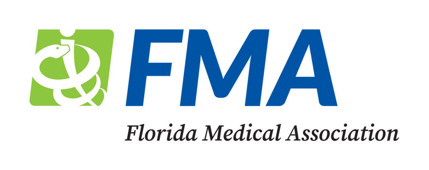 Florida Medical Association logo