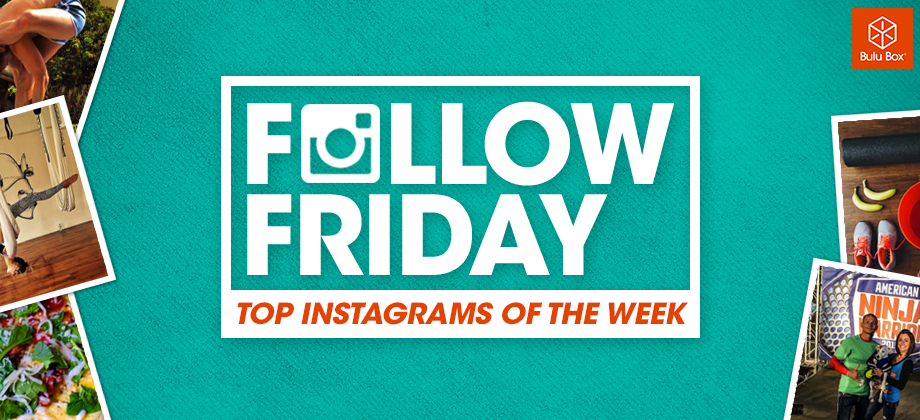 Follow Friday | This week's best instagrams to follow