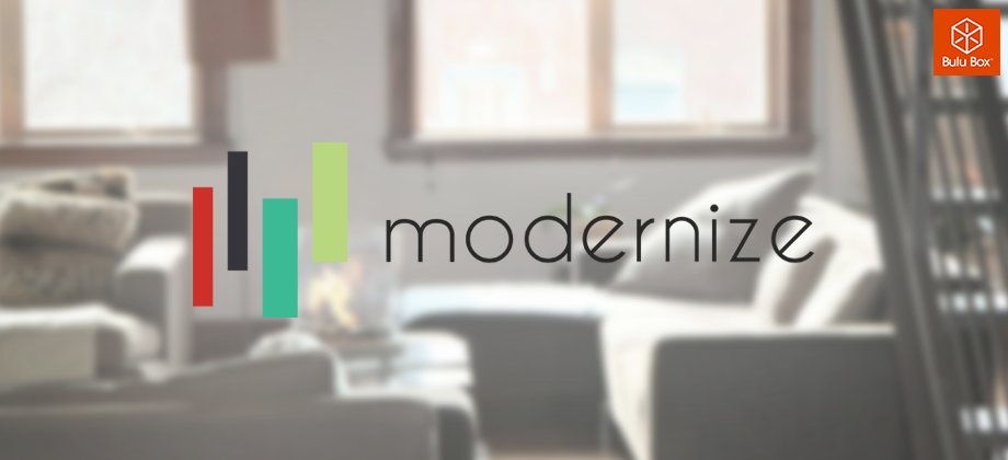 Modernize Guest Blog | Bulu Box