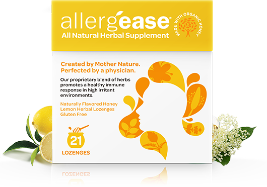 Allergease | Bulu Box