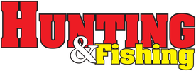Midwest Hunting & Fishing logo