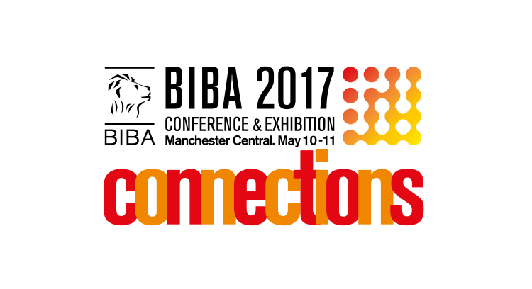 Find SSP at BIBA 2017 Stand E30
