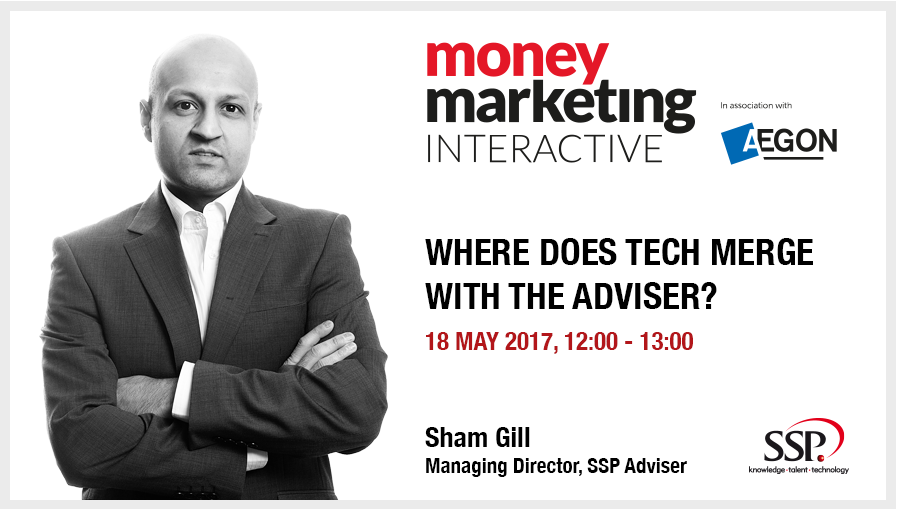 Money Marketing Interactive - Where does tech merge with the adviser