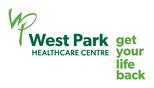 West Park Healthcare Centre logo