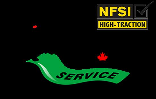 Executive Mat Service Ltd. logo