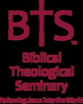 Biblical Theological Seminary logo