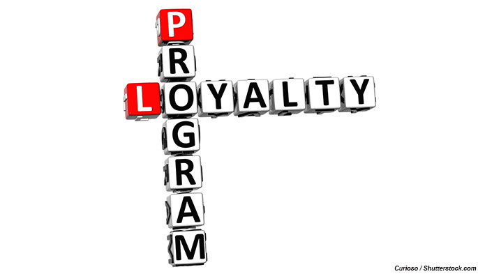 Spa and salon client retention tactic: Loyalty Program