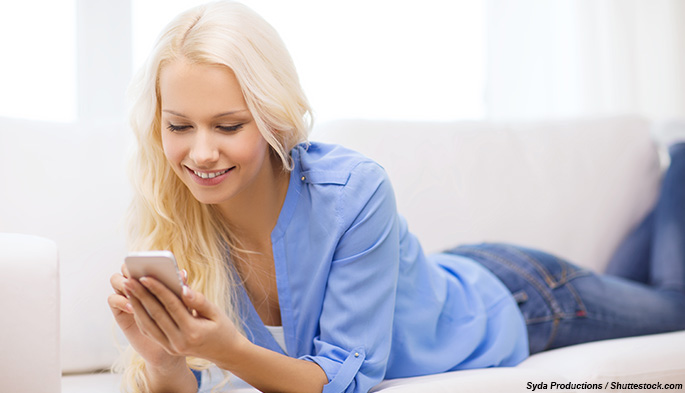 Salon and spa customer retention tips: Mobile apps