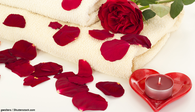 spa marketing ideas to attract valentine's day clients, Ideas