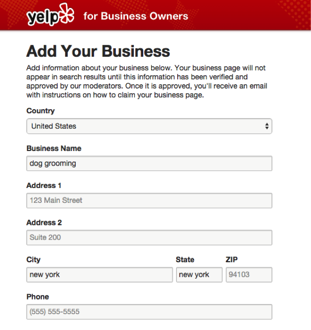 How to Get Your Business Listed on Yelp – How to Make Business Profile