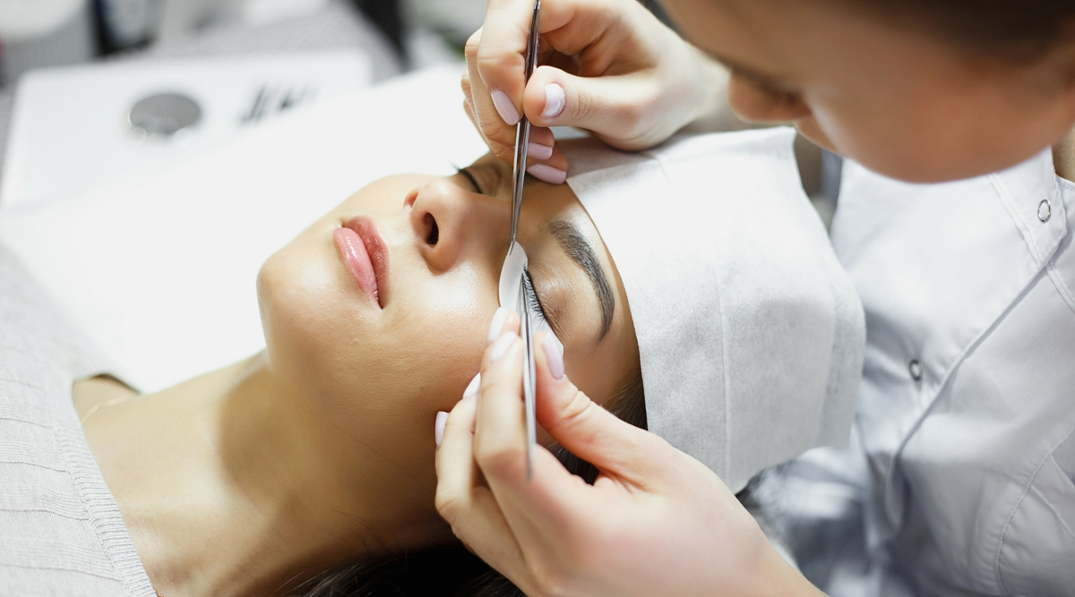 customer convenience for lash salons