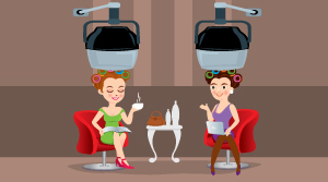 hair salon marketing ideas